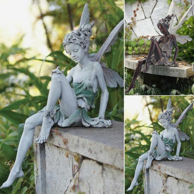Садовые статуи и скульптуры